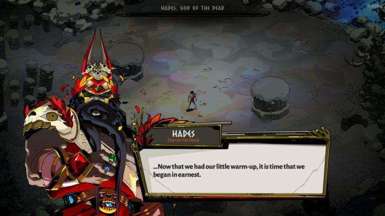 Hades Boss Guide Final Boss 2