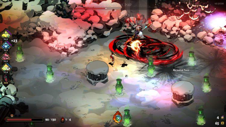 Hades Boss Guide Final Boss 5