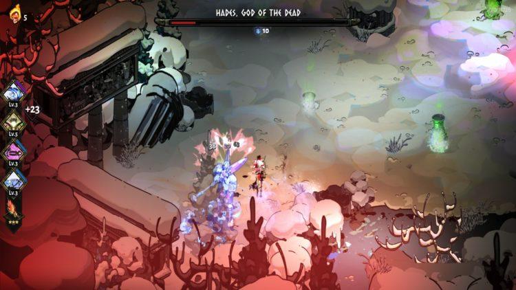 Hades Boss Guide Final Boss 7