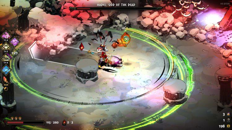 Hades Boss Guide Final Boss 8