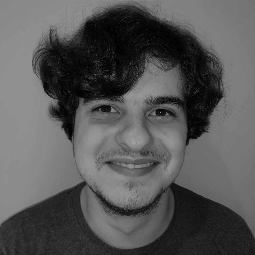 Daniel Pinheiro