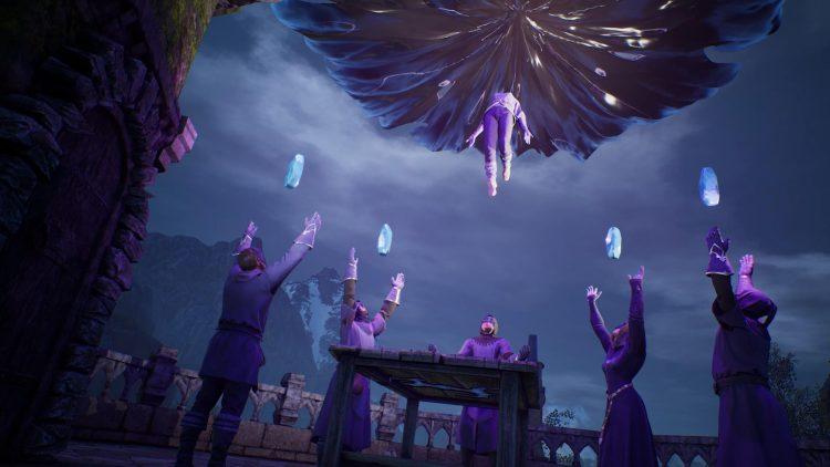 King's Bounty II preview - Ritual
