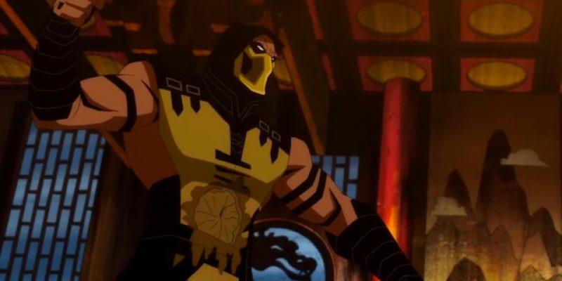Mortal Kombat Legends Scorpions Revenge 1280x720 1