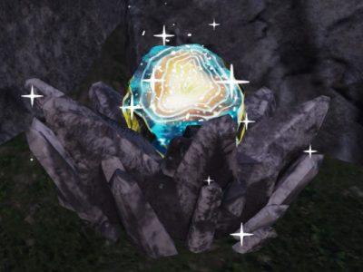 Pso2 New Genesis Trinite Ore locations