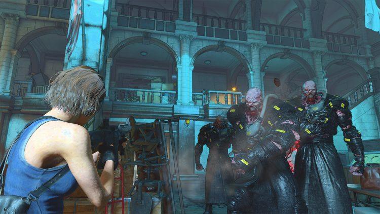 Resident EvilVillage DLC