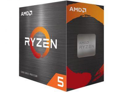 AMD Ryzen 5 5600X Best CPU for Gaming