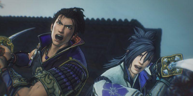 Samurai Warriors 5 Preview 1