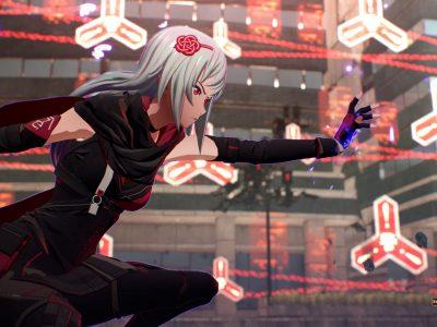 Scarlet Nexus Review 1