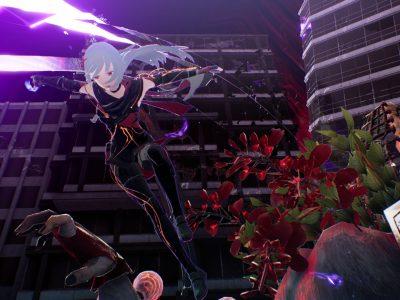 Scarlet Nexus Review 3
