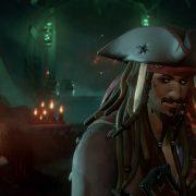 Sea Of Thieves Captain Jack Sparrow