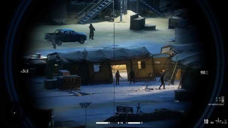 Sniper Ghost Warrior Contracts 2 Gwc 2 Руководство по выполнению заданий в Маладх Вади 2b