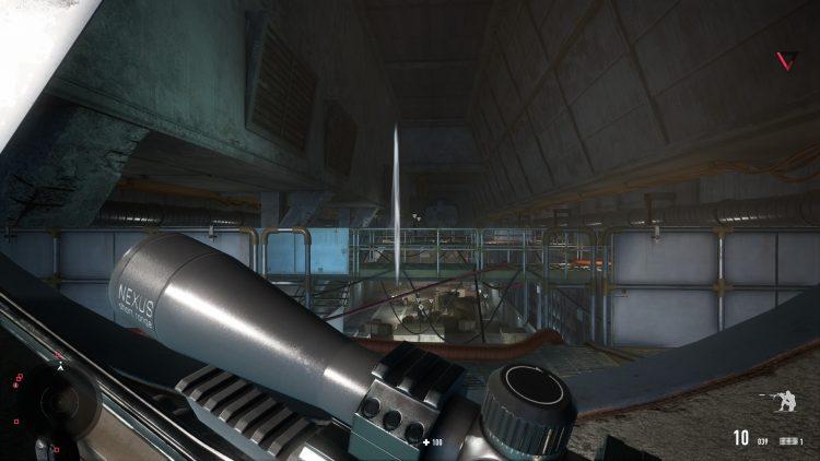 Sniper Ghost Warrior Contracts 2 Gwc 2 Mount Kuamar Миссии Руководство по испытаниям 3c1