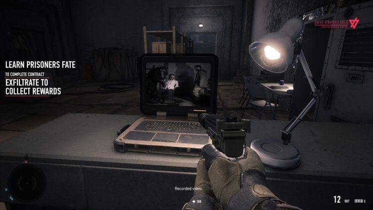 Sniper Ghost Warrior Contracts 2 Gwc 2 Rashida Qalat Миссии Руководство по испытаниям 2d
