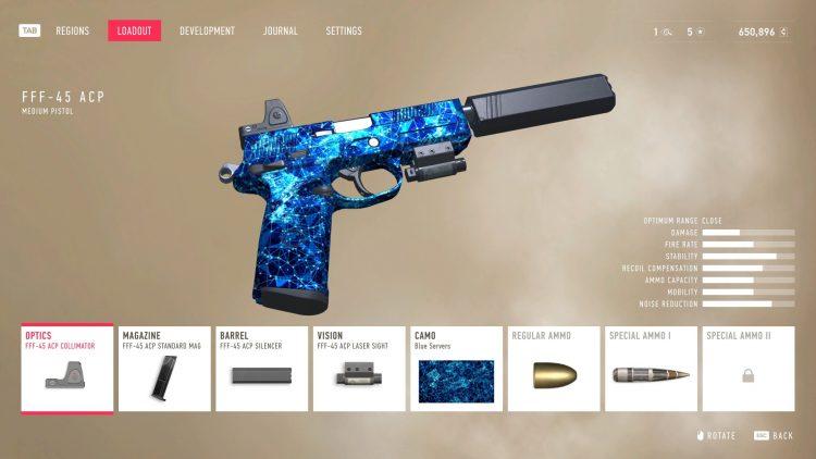 Снайперские контракты с воином-призраком 2 Gwc 2 Лучшее оружие Лучшее умение для снайперской винтовки Навыки 2b