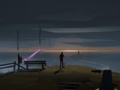 Somerville E3 2021 Game Trailer Alien Apocalypse