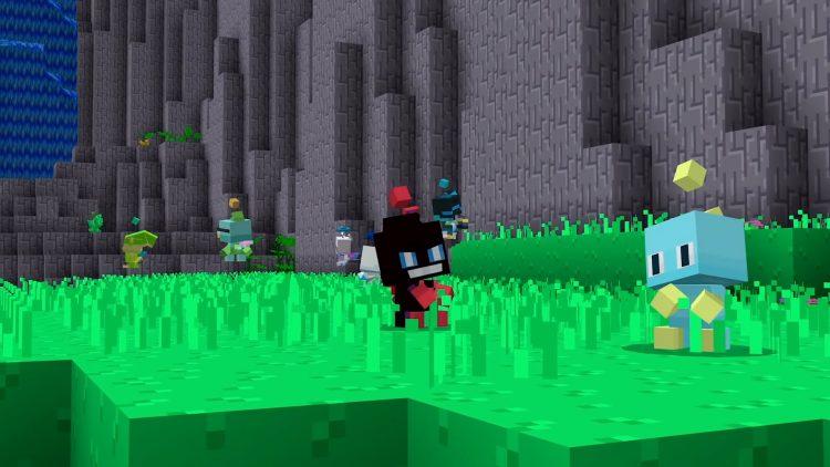 Sonic The Hedgehog Minecraft Dlc 4