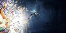 Soulstice – E3 Announcement Trailer Gameplay Berserk 1