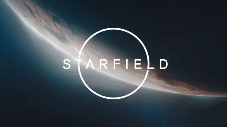 Xbox bethesda e3 2021 showcase predictions Starfield Logo