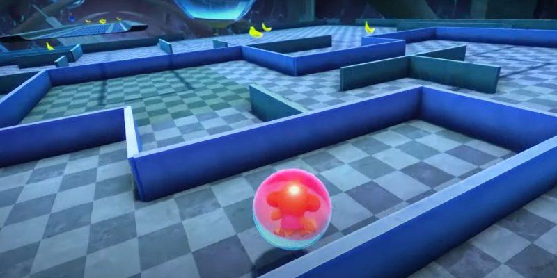 Super Monkey Ball Banana Blitz Announced