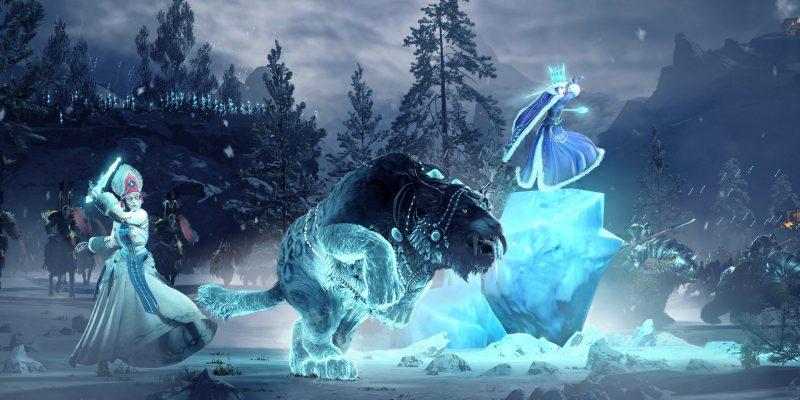 Total War Warhammer Iii Warhammer 3 Kislev Full Roster Reveal Kislev Units