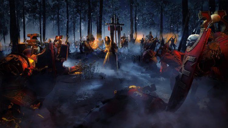 Total War Warhammer Iii Warhammer 3 Kislev Full Roster Reveal Kislev Units 1