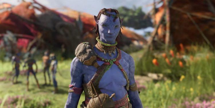 Ubisoft Forward Avatar Frontiers Of Pandora Reveal 2