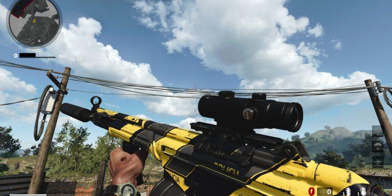 Warzone C58