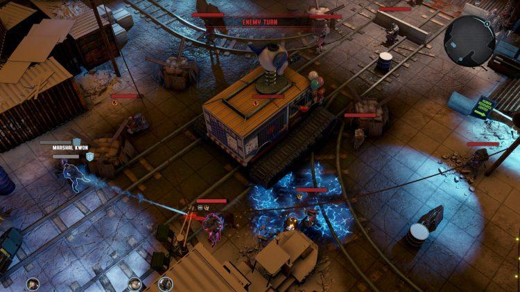 Wasteland 3 Battle Of Steeltown Easter Egg Finale Walkthrough Guide Ending 2b