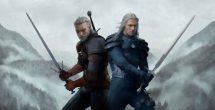 Witchercon Cuphead Far Cry Netflix Geeked Week