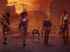 Xbox & Bethesda Games Showcase Redfall Arkane Studios Trailer Vampires Feat