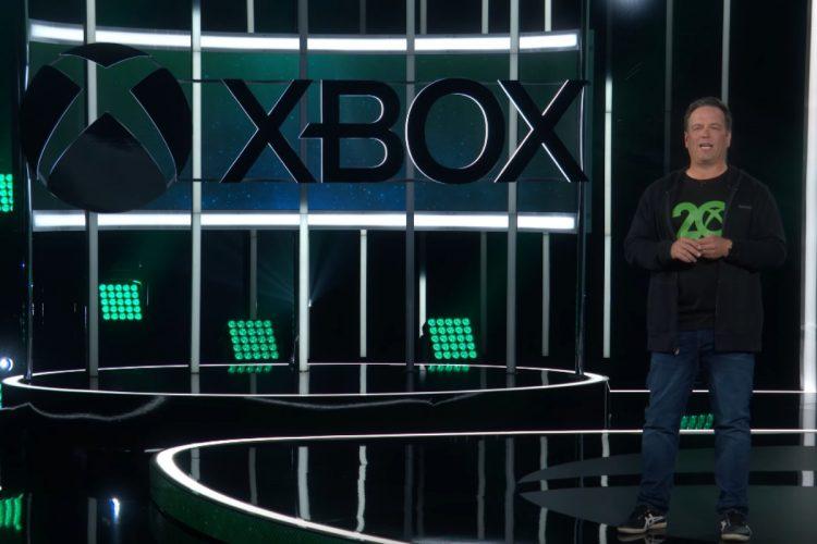 Xbox E3 2021 Presentation