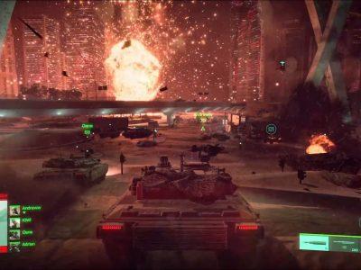 Battlefield 2042 Gameplay Trailer E3 2021 2