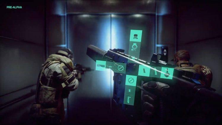 Battlefield 2042 Gameplay Trailer E3 2021 Gun Customization dlss reflex nvidia