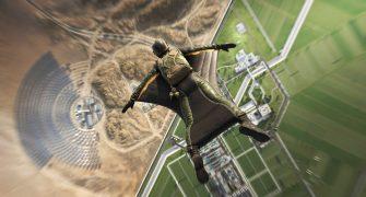 Battlefield 2042 Reveal E3 2021 campaign battle royale mode