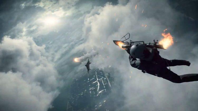 Battlefield 2042 Reveal E3 2021 campaign battle royale