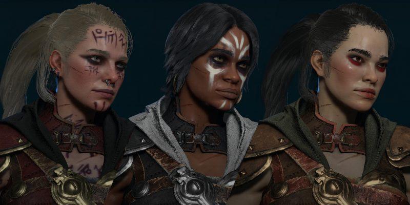 Diablo Iv 4 Quarterly Update Customization Options Feat
