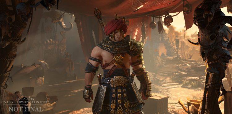 Diablo Iv 4 Quarterly Update Customization Options Lair