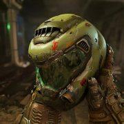 Nvidia DLSS Doom Eternal