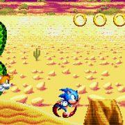 Epic Games Store Sonic Mania Free Desert Level