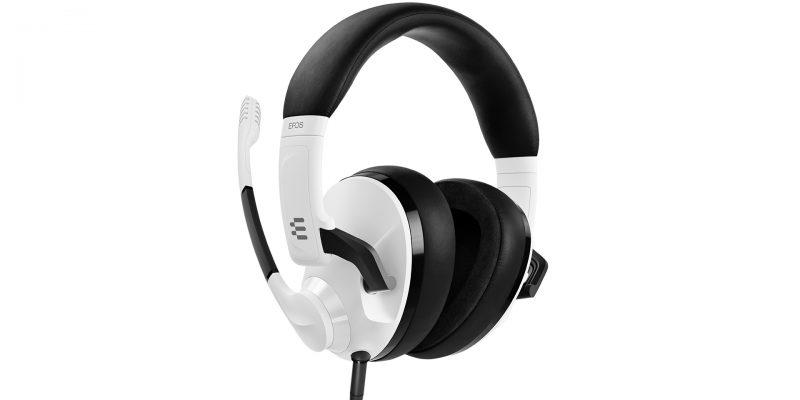 Epos H3 Gaming Headset Headphones Best Review