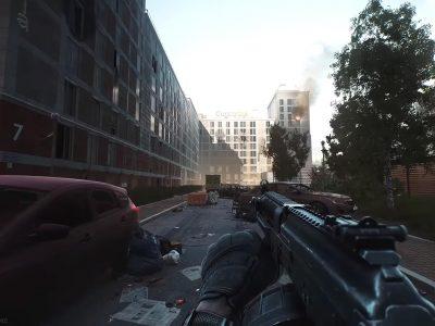 Escape From Tarkov New Map Concordia Trailer