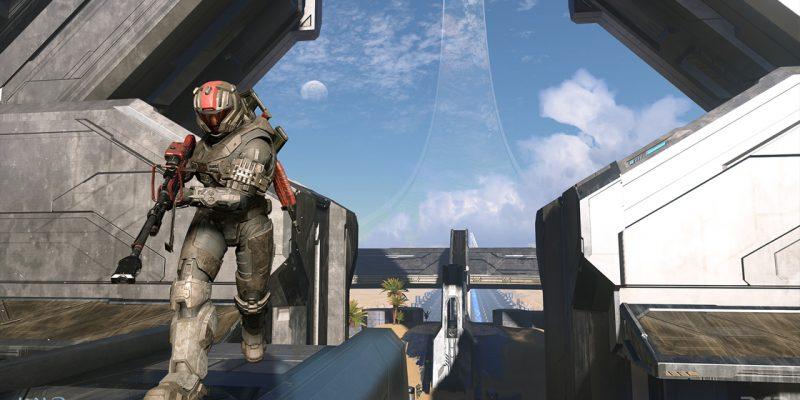Halo Infinite datamine voice announcer battle royale