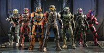 Halo Infinite Multiplayer Details