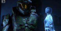 Halo Infinite Trailer Cortana E3 2021
