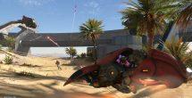 Halo Infinite Vehicles Multiplayer Gameplay beta