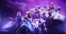 Halo The Master Chief Collection Season 7 Elite Armor Customization New