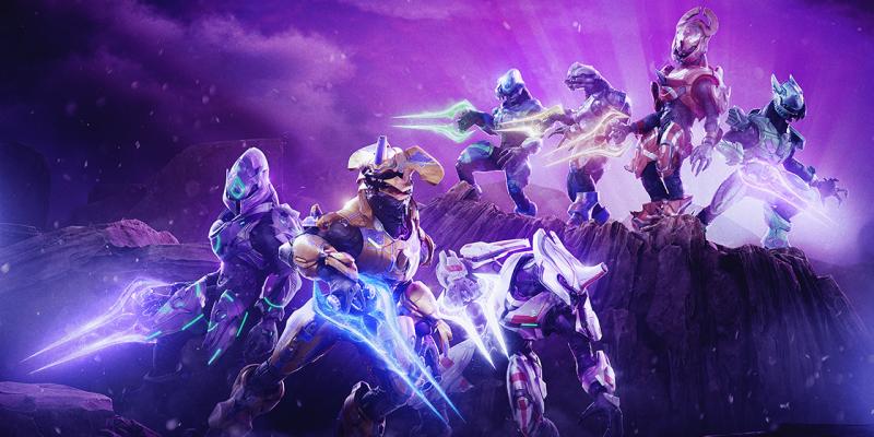 Halo: The Master Chief Collection Season 7: Elite Sudah hampir siap
