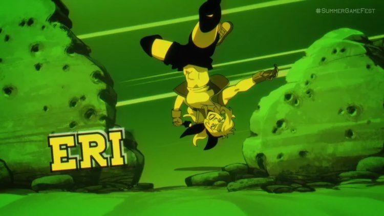 Metal Slug Tactics Reveal Summer Game Fest 2021 1