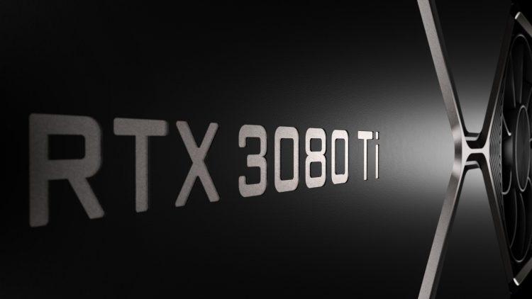 Объявлена дата выпуска Nvidia Geforce Rtx 3080 Ti 3070