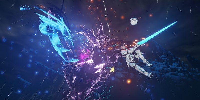 Phantasy Star Online New Genesis Launch Release Pc 3